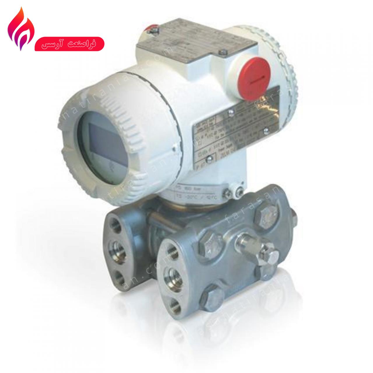 ترانسمیتر فشار ای بی بی 264DS