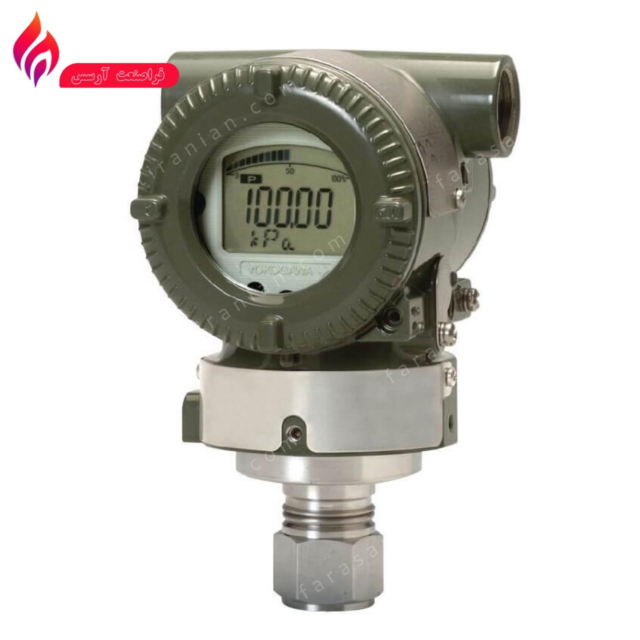 ترانسمیتر فشار یوکوگاوا EJA530E
