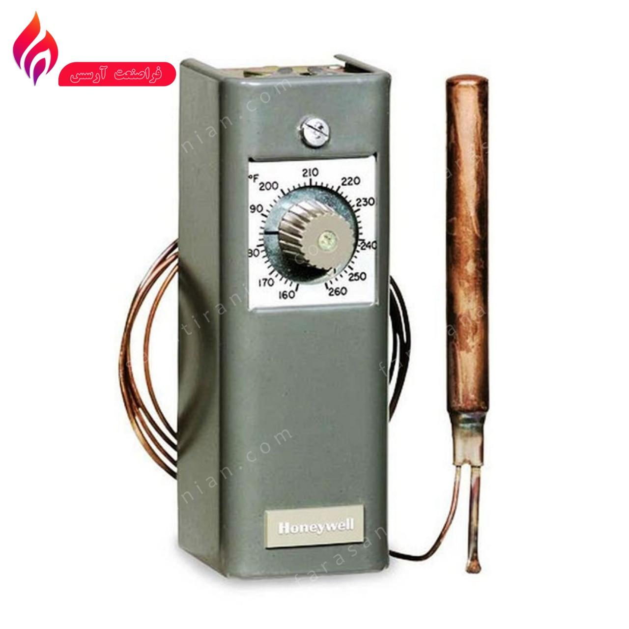 ترموستات کنترل دما هانیول مدل T991