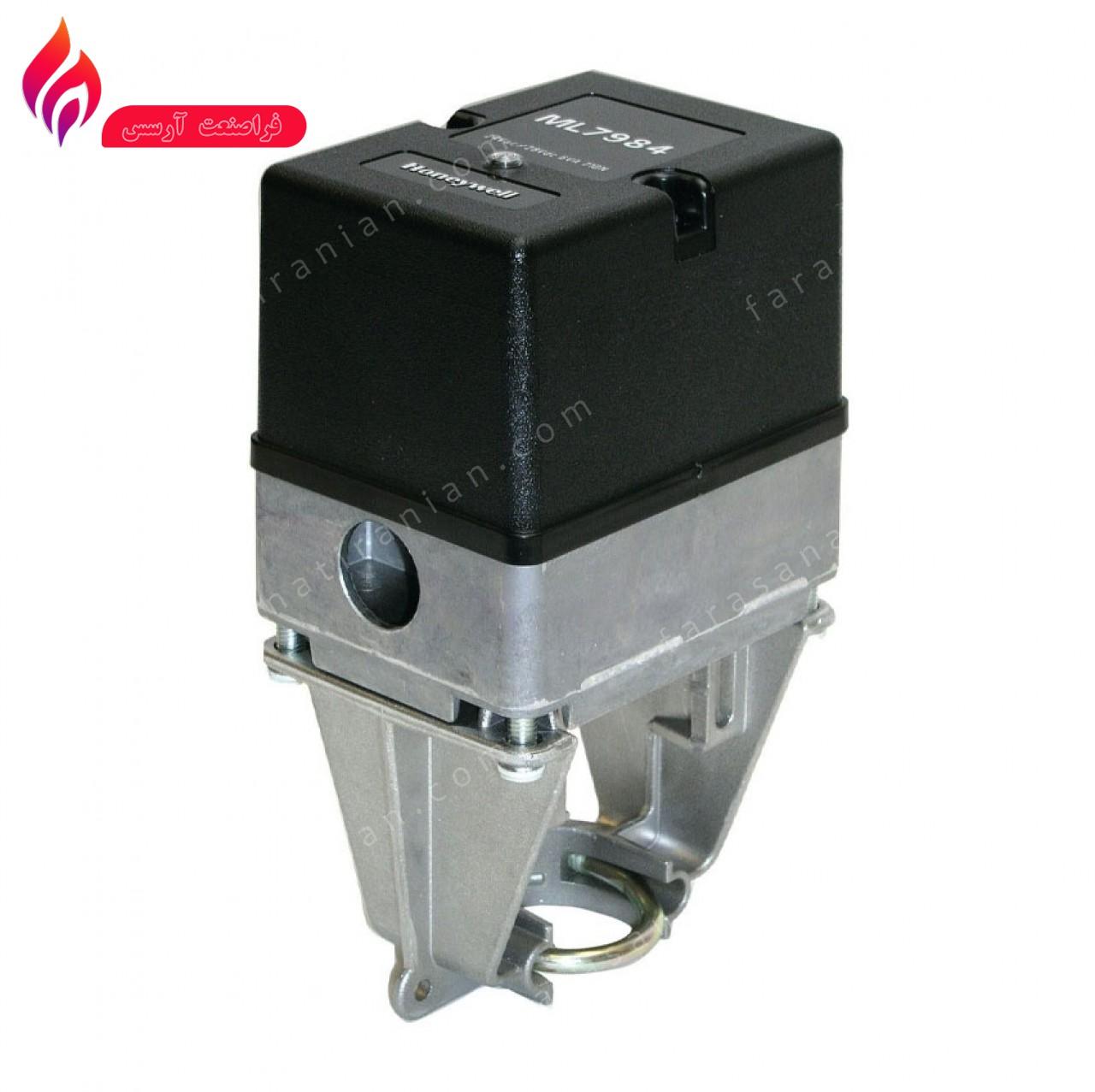 موتور هانیول ML7984