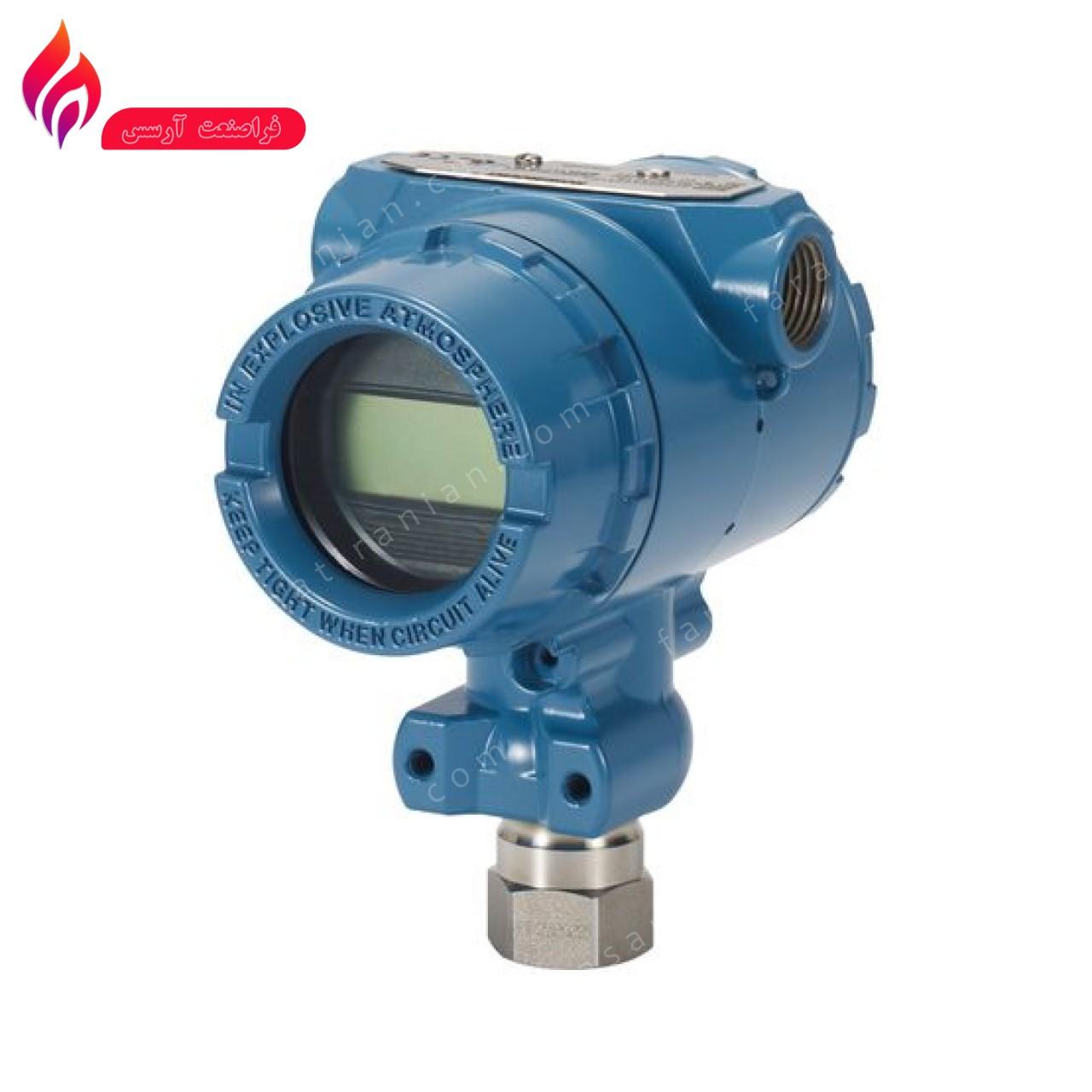 پرشر ترانسمیتر (ترانسمیتر فشار) روزمونت مدل 2051GP ،2051GA