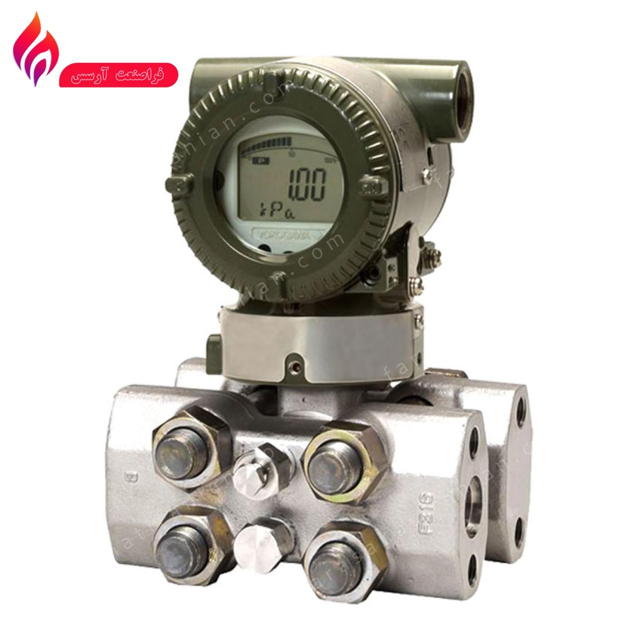 ترانسمیتر فشار یوکوگاوا EJA440E